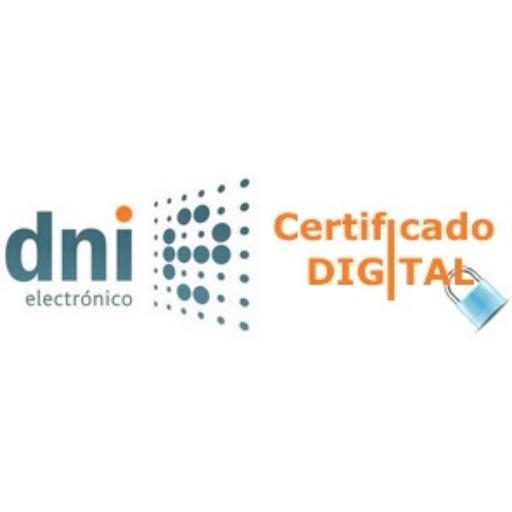 Certificado digital / DNIe